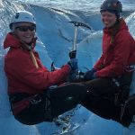 Fjellsport og Kajakk NZ Brevandring