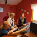 Fjellsport og Kajakk NZ KKC Elvepadling