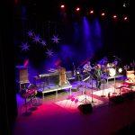 Lyd/Lys/Scene En time før jul