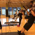 Fitness PLUSS Fitness PULS PT