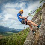 Kajakk & klatring Canada KKC Klatring