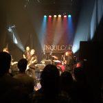 Vefsn Folkehøgskole Toppen Konsert med Inculcado 1