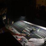 Lyd/Lys/Scene Konsert med Inculcado 2