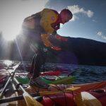 Fjellsport og Kajakk NZ Lek på kajakker