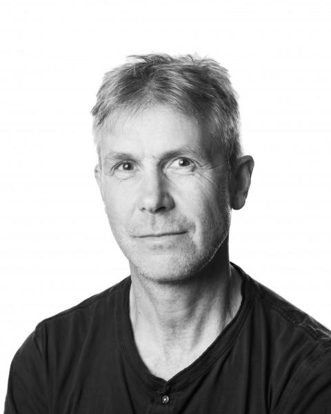 Ulf Langmo