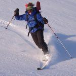 Kajakk & klatring Canada IMGP3448
