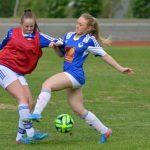 Fotball fordypning 8