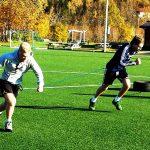 Fotball fordypning Fotballtrening Bildekk2