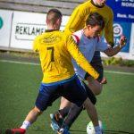 Valgfag Fotball Fordypning