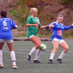 Fotball fordypning februar