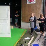 Skuespiller - film og teater Innspilling Girl in White