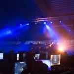E-sport Work@Music DJ-er på HelgeLAN