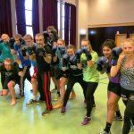 Idrett ALT boksing