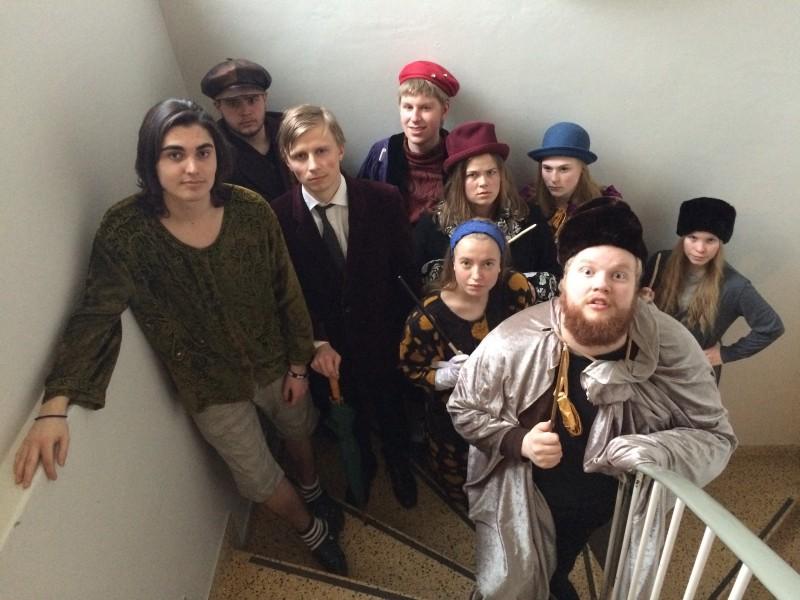 Dejting Stockholm Gratis Amatörfilm