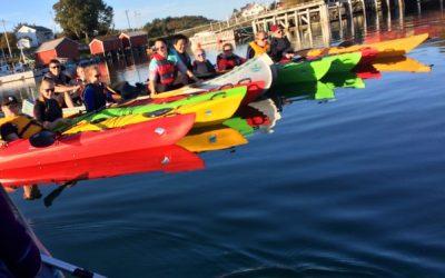 Idrett ALT opplever Helgelandskysten