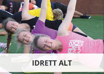 Idrett ALT