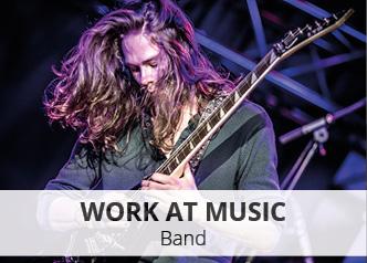 Work AT Music – Band