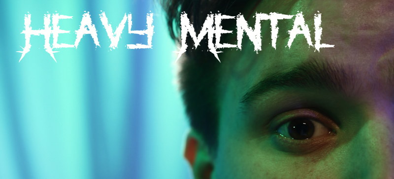 Heavy Mental – en stor suksess!