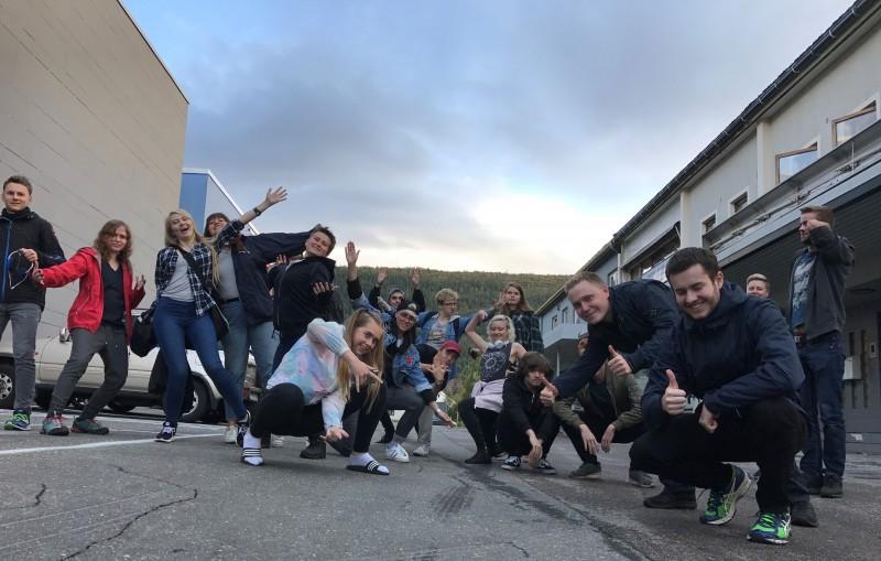 Flott opplevelse på Nordland Teater