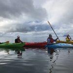 Helgelandskysten, Friluftsliv Lett, Vefsn Folkehøgskole