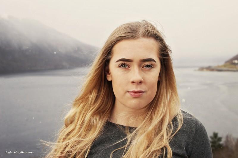 Toppenprofilen Henriette Yri Tungesvik