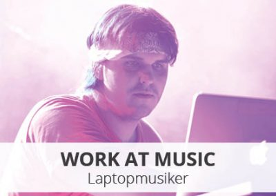 Laptopmusiker