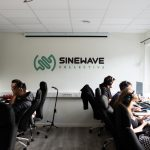Sinewave, collective, music production, musikkproduksjon, ableton, elever, iMac