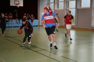 Basketball USA Toppen Mestere