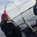 Husvær Havfiske Båt Idrett alt Fisk Kos Hygge