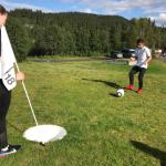 Fotballgolf Helgeland Idrett Alt Golf