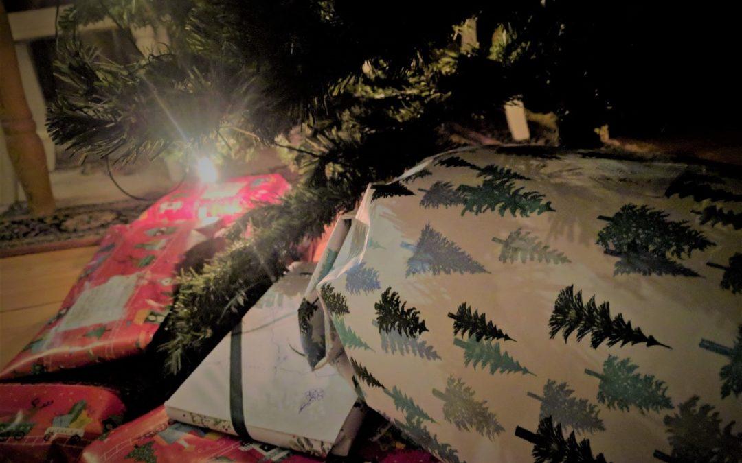 Julegavetips – Hvordan finne gode gaver!