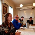 Anniken Huitfeldt leder Stortingets utenriks- og forsvarskomite